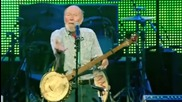 Pete Seeger - If I Had A Hammer - Ако имах чук - Live - 1956 / 2013