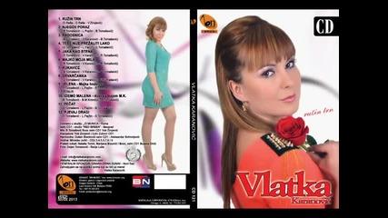 Vlatka Karanovic - Pecat (BN Music 2013)