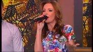 Jelena Gerbec - Rano moja rano ljuta ( Live) ( Tv Grand 05.06.2014.)