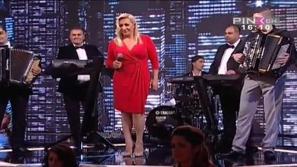 Vesna Zmijanac - Oprosti majko - (TV Pink 2014