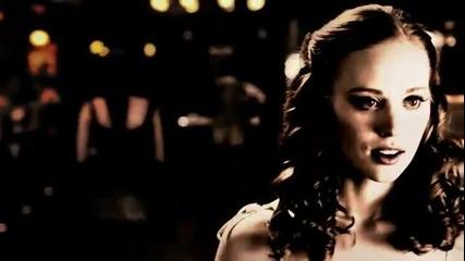 Бебето вампир на True Blood - Jessica