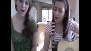Момичета пеят I Hate This Part на Pussycat Dolls! Невероятно изпълнение!!!