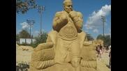 пясъчни фигури 2013 - 13