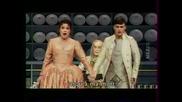 Веселина Кацарова и Малин Хартелиус - Р. Щраус: Кавалерът на розата - Дует на Октавиан и Софи