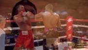 Владимир Кличко - '' Размазан От Робърт Хелениус На Спаринг ''??!!!
