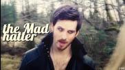 Captain Hook || Mad Hatter