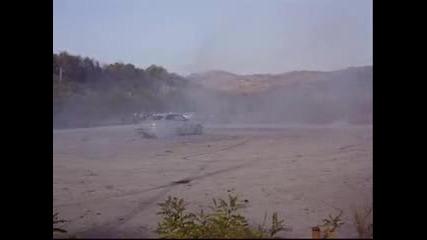 Bmw Drift - Veliko Turnovo