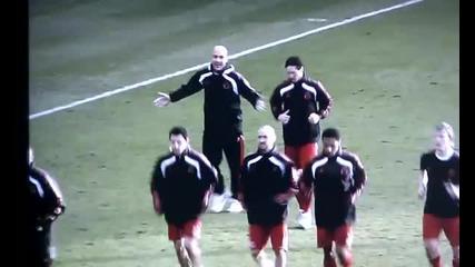 Торес поздрави феновете на Wolves