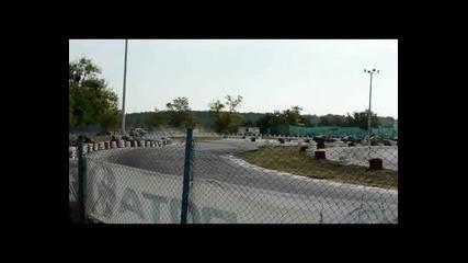 Дрифт клуб България /виница/ 16.09.12 квалификации