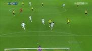 Реал е на полуфинал, Борусия би само с 2:0 в реванша