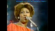 Aretha Franklin - You Light Up My Life