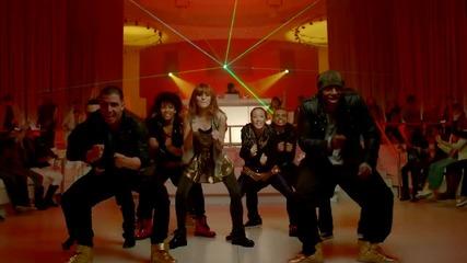 Something To Dance For - Bella Thore ft.zendaya