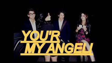 Youre my angel-3 ep.