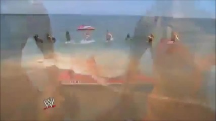 Wwe Summerslam 2011 Official Promo