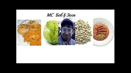 Mc bob & zeli