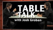 Josh Groban - Table Talk With Josh Groban (Episode 2) [Video] (Оfficial video)