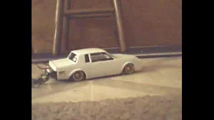 Mini Lowrider - Buick
