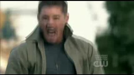 Supernatural Eye Of The Tiger (full Clip)