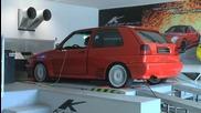 Volkswagen Golf Rallye Mark 2
