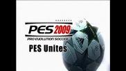Manchester United Vs. F.c Barcelpro Evolution Soccer 2009 Official Champions League Trailer (hd).flv