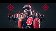 Will. I. Am. ft. Miley Cyrus, Wiz Khalifa & French Montana - Feeling' Myself ( Официално Видео )
