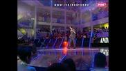 Andrija Marković - Čija si (Zvezde Granda 2010_2011 - Emisija 15 - 15.01.2011)