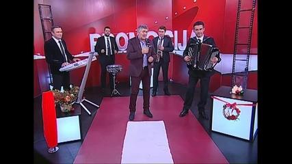 Radisa Urosevic - Padaju rani snegovi - Promocija - (TvDmSat 2015)