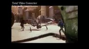 Star Wars Episode 1 Cut Scene # 1