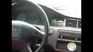 Honda Civic Vti Се Изрязва
