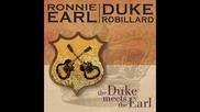 Ronnie Earl & Duke Robillard - Lookin For Trouble