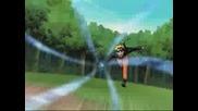 Naruto - Rasengan Vs.chidori Amv