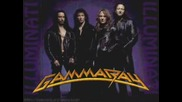 Gamma Ray - Hell Is Thy Home