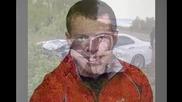 Руският двукратен шампион по бобслей Николай Хренков загина в адска катастрофа, като колата му стана