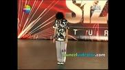 Yetenek Sizsiniz Turkiye - murat medd dans