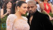 Kim Kardashian Talks 2nd Pregnancy and Laryngitis