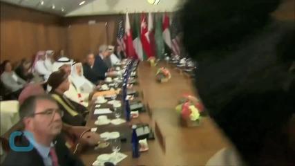 Obama: Gulf Allies Support Iran Nuke Talks