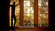 Превод! Andra - What About Us ( Official video)