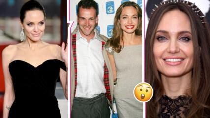 Изненада! Анджелина Джоли се среща отново с бившия си съпруг