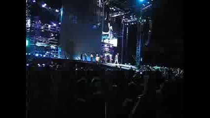 George Michael - Too Funky На Живо В София