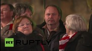 Hungary: Jobbik stages anti-migration rally, calls for EU to revise refugee quota