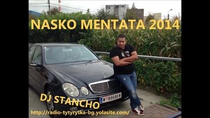 Nasko Mentata - Tezi Kafqvi Ochi 2014 Dj Stancho Official