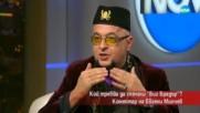 Евгени Минчев и Милен Цветков за финала на VIP Brother 2017