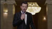 New 2014! Giorgos Giasemis - An Meineis Moni ( Official Video)