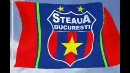 Anthem Fc Steaua Bucureti