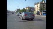 Mustang 4.6 По Улиците На София