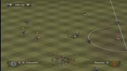 Fifa 07 - Multiplayer - Епизод 3 Страхотен мач + хубав гол от корнер !