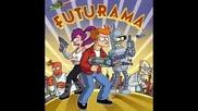 Futurama Theme Full