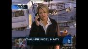 ! от Хаити, Болниците са препълнени