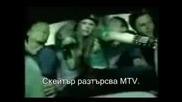 Avril Lavigne - Sk8er Boy [bs Subs]