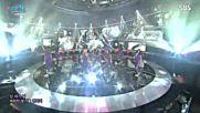 52.0228-1 Brave Girls - Deepened, Sbs Inkigayo E853 (280216)
